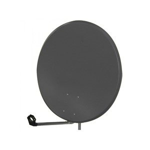 EmmeEsse 80 cm Antenne, for 1 LNB