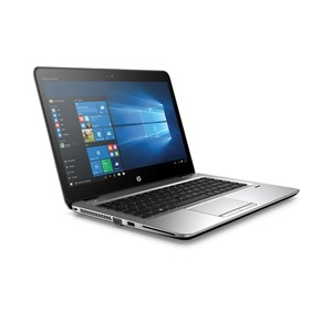 "HP EliteBook 840 G3 i7-6300U, 14"", 8GB, 256GB M.2 SSD"