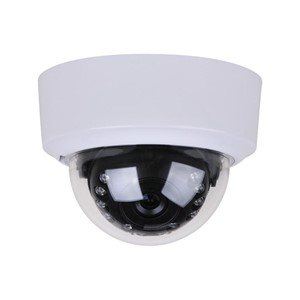 "1/3"" DIS, 850TVL 3.6 Lens, IR CUT, 12 LED"