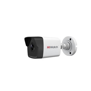 HiWatch DS-I230 2MP Bullet network camera, 1080p