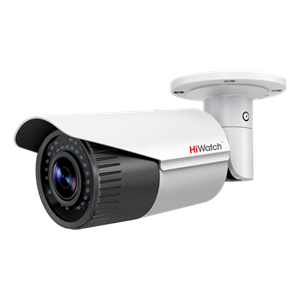 HiWatch DS-I236(-M) 2MP Bullet network camera, 1080p,