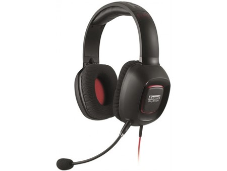 Creative SoundBlaster Tactic3D Fury