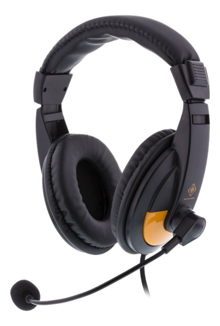 GAMING Stereo Gaming Headset, 20Hz-20kHz, 32 O