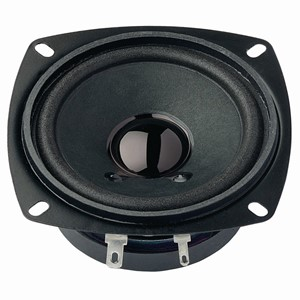 Visaton 4 ohm Fullrange tweeter