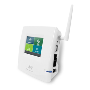 Loopcom WIFI Repeater m/touch