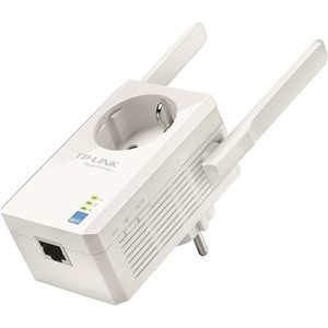 TP-LINK repeater, WLAN, 300Mbps, 1xRJ45, 1xCEE 7/4, 802.11
