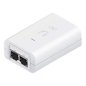 Ubiquiti 802.3af Supported PoE Injector
