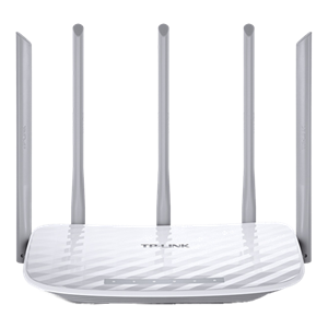 TP-Link AC1350 Wireless Dual Band Router, 802.11ac,