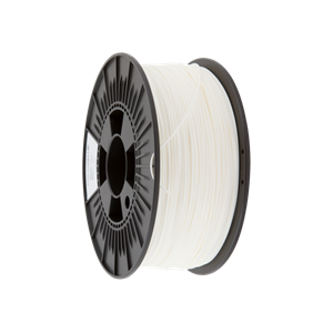 ABS filament, 1.75mm, White, 1kg,