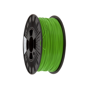 PLA filament, 1.75mm, Green 1kg,