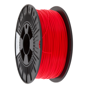 PLA 1,75mm Red 1KG