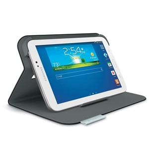 Keyboard Folio for Samsung Tab 3 7""