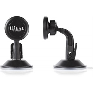 iDeal Magnetic Car Mount, Universal, Black