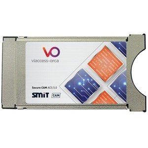 SMIT Viaccess Secure ACS 5.0