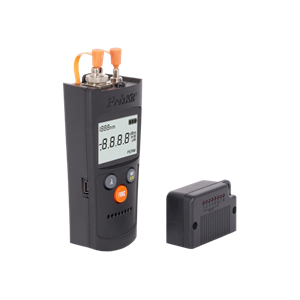 Fiber Optic Power Cable tester