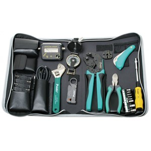 Pro'skit Satellite Installation Tool Kit
